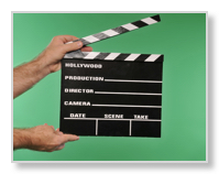 Film Shoot and Video Production Services in Wisconsin and Northern Illinois